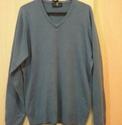Cardigan (pulover) pentru barbati Marks & Spencer