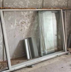 Voi vinde ferestre