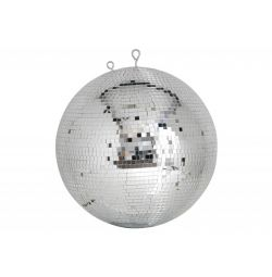 QTX Light Mirror Ball 40cm Professional 151.413 UK
