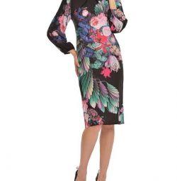 Dress is new, Nevis