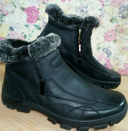 Boots 40razm.