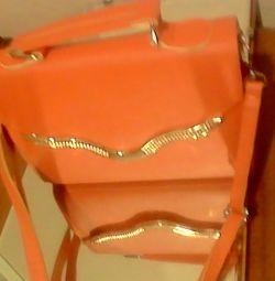 Handbags for children \ backpack