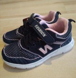 Yeni M.Michi spor ayakkabısı