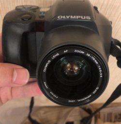 Olympus este-10