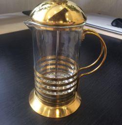 Teapot new