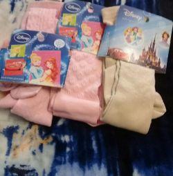 Children's knitwear