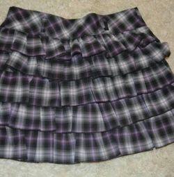 Skirt p.42