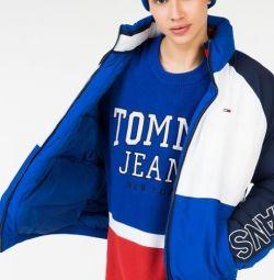 Geacă Tommy Jeans nouă