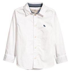 Νέο μπλουζάκι HM