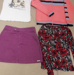Pachet de haine, 44 rr