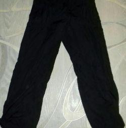 Trousers sports Demix