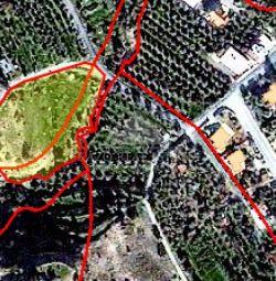 Земля Жилая недвижимость в Акрунте Лимассол