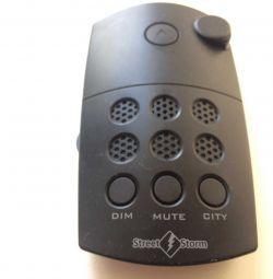 радар-детектор Street-Storm 9000EX.