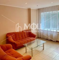 Apartment, 4 rooms, 90 m²