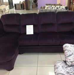 Καναπές κρεβάτι νέο !!!!!
