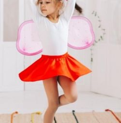 Комплекты с крыльями: Бабочка, Божья коровка