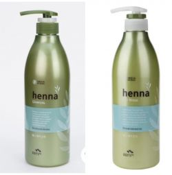 Shampoo and conditioner Flor de Man