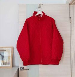 Куртка, новая, р-р XL