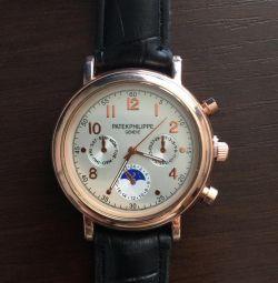 Men's watches, new