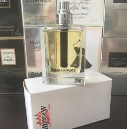 Tester Dior Homme Dior Home men's perfume