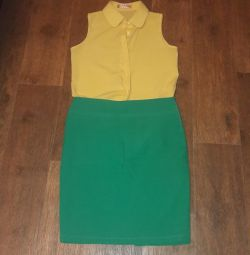 Skirt. 46 size