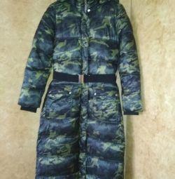 Coat winter Modis 48