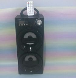 20w bluetooth speaker new