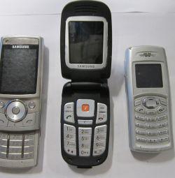 SAMSUNG g 600 / e 610 / - όχι κιτ