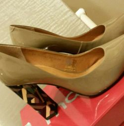 Pantofi Mascotte NOU