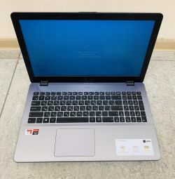 Notebook Asus VivoBook k542BP-GQ033T
