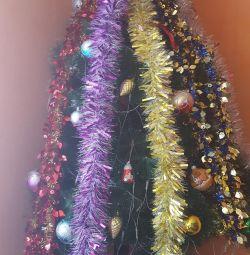 Τεχνητό Χριστουγεννιάτικο δέντρο