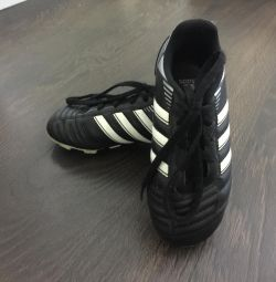 Bocanci de fotbal Adidas 28 p.