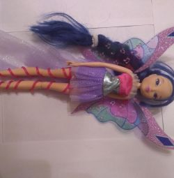 Winx Muse Doll