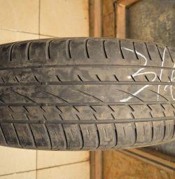 Летняя шина 235-65-R17