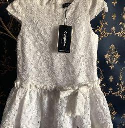 Rochie nouă pentru Conguitos de Fată (Spania)