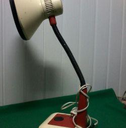 Lamp desktop