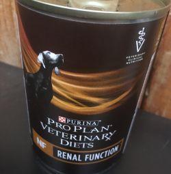 Корм Purina NF renal function