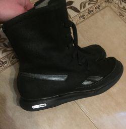 Spor ayakkabı yüksek Reebok EASYTONE, sıcak