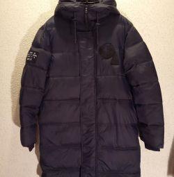 Куртка новая 48р befree