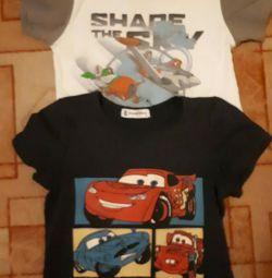 Tricouri pentru vară