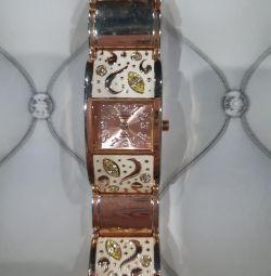γυναικεία ρολόγια ⌚OMAX