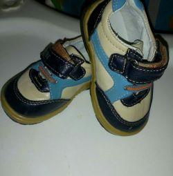 İlk Adım Spor Ayakkabısı