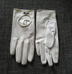 Γάντια π.17,5-18