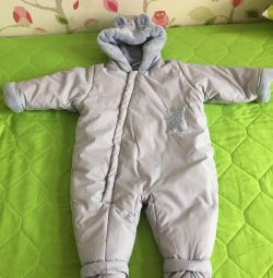 KANZ jumpsuit for boy -68 size