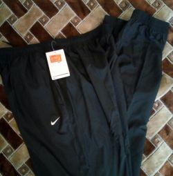 Pantaloni sport sotul 48-50