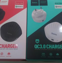 Quick Charge QC 3.0