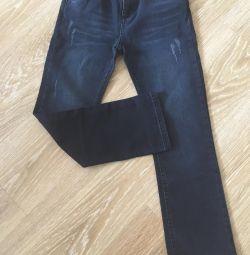 Jeans LC Waikiki 9-10l.