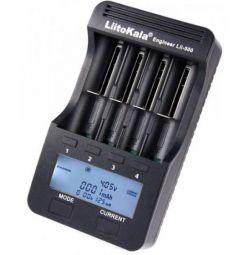 Încărcător de baterii LiitoKala Lii-500