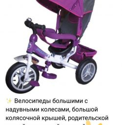 S ΠΩΛΗΣΗ ΜΟΤΟΣΥΝΘΕΣΗΣ ☀ Φόρμουλα ποδηλάτου μοβ