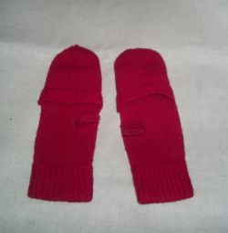 Γάντια γάντια